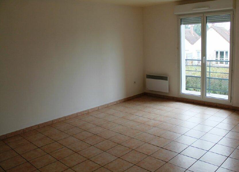 Appartement à louer 62m2 à Béthune