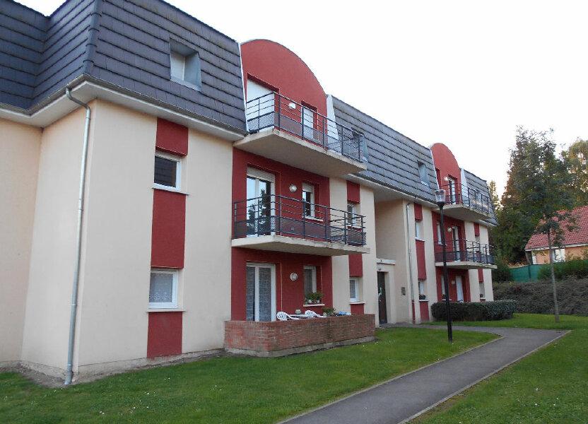 Appartement à louer 55m2 à Beuvry