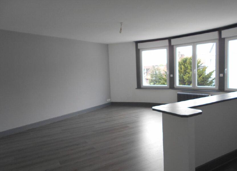 Appartement à louer 75m2 à Béthune
