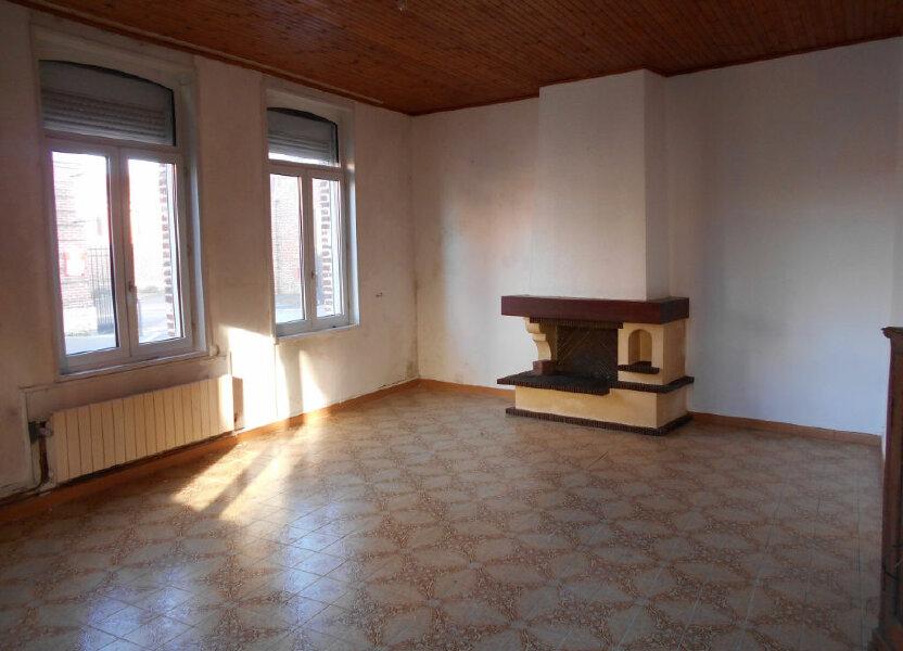 Maison à vendre 156m2 à Béthune