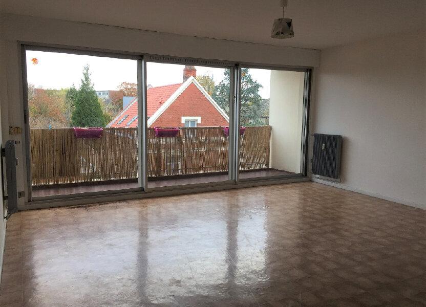 Appartement à louer 83m2 à Béthune