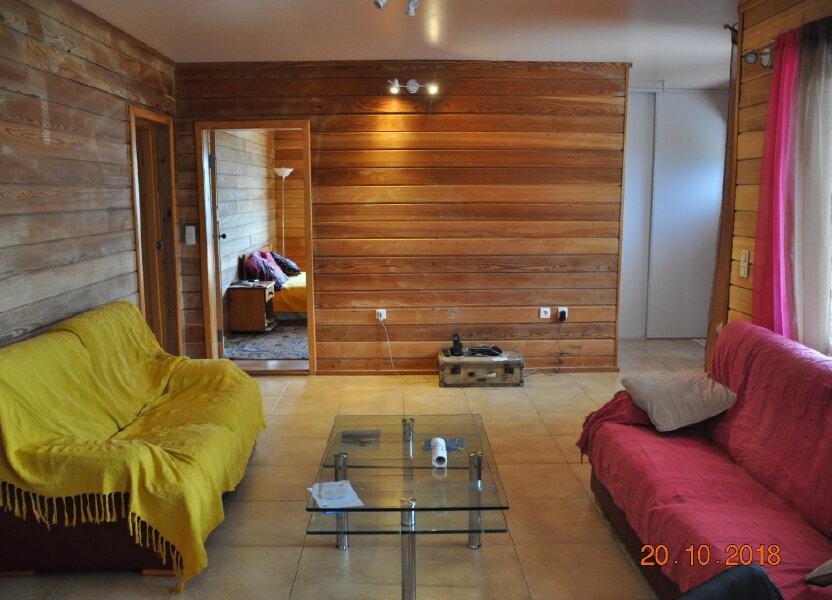 Appartement à vendre 90m2 à Vimines