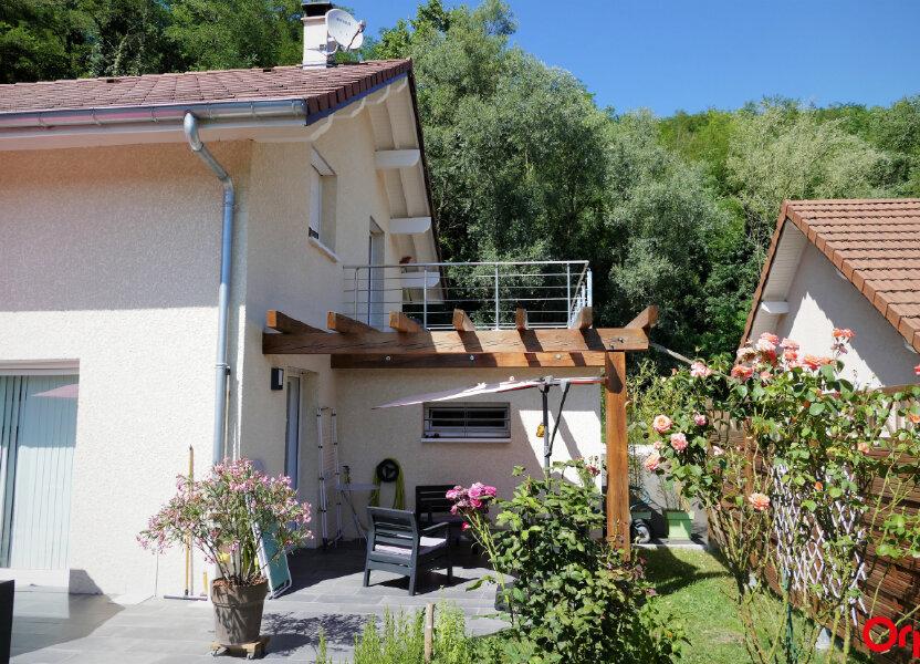 Maison à vendre 125m2 à Chambéry