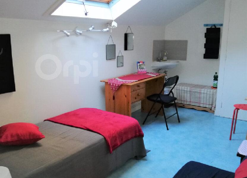 Appartement à louer 6.93m2 à Chambéry
