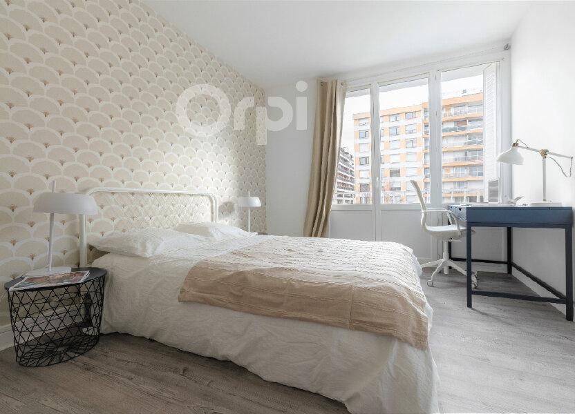 Appartement à louer 13.3m2 à Chambéry
