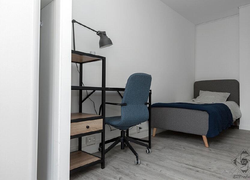 Appartement à louer 11.93m2 à Chambéry