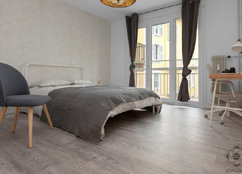 Appartement à louer 13.63m2 à Chambéry