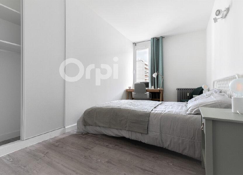 Appartement à louer 10.5m2 à Chambéry