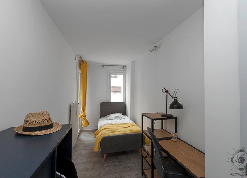 Appartement à louer 9.01m2 à Chambéry