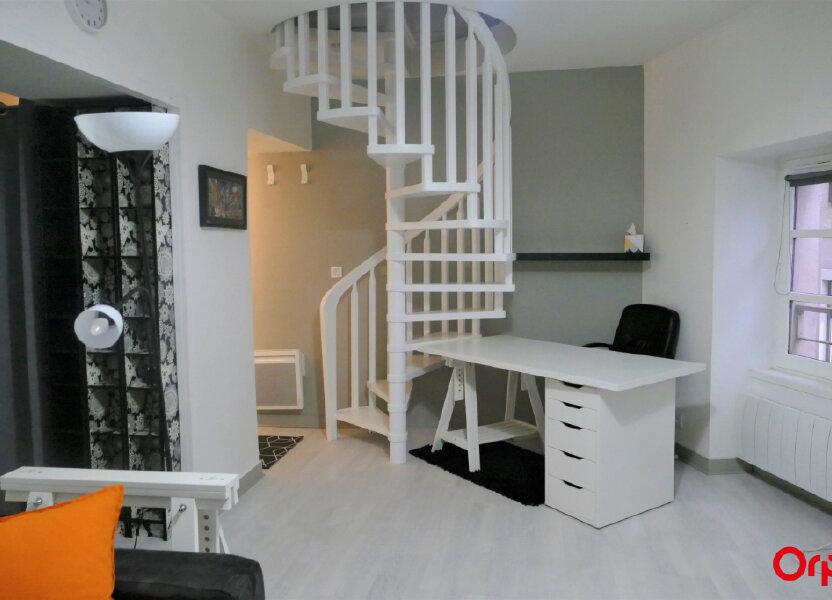 Appartement à louer 59m2 à Chambéry
