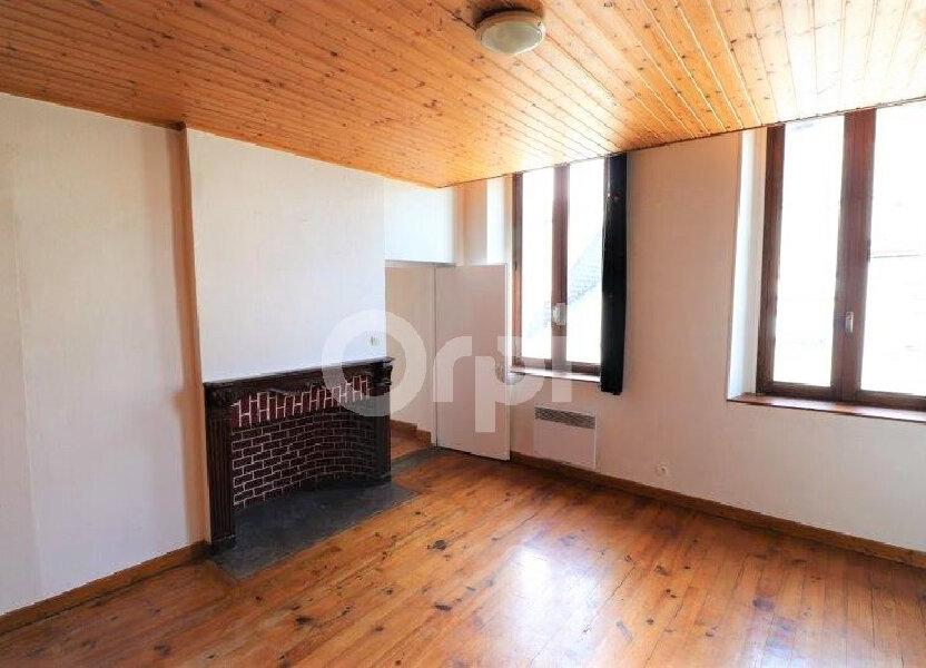 Appartement à louer 39.6m2 à Chambéry