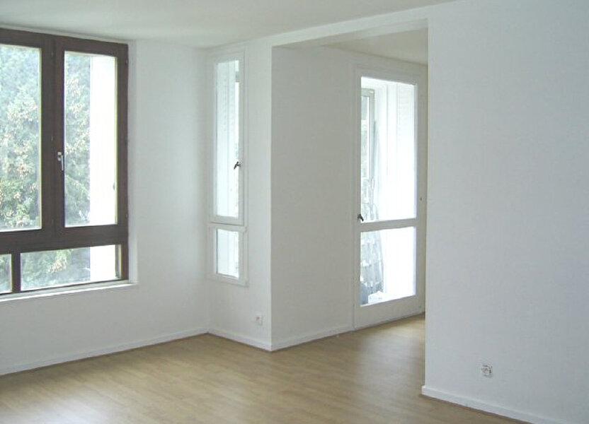 Appartement à louer 101m2 à Serémange-Erzange