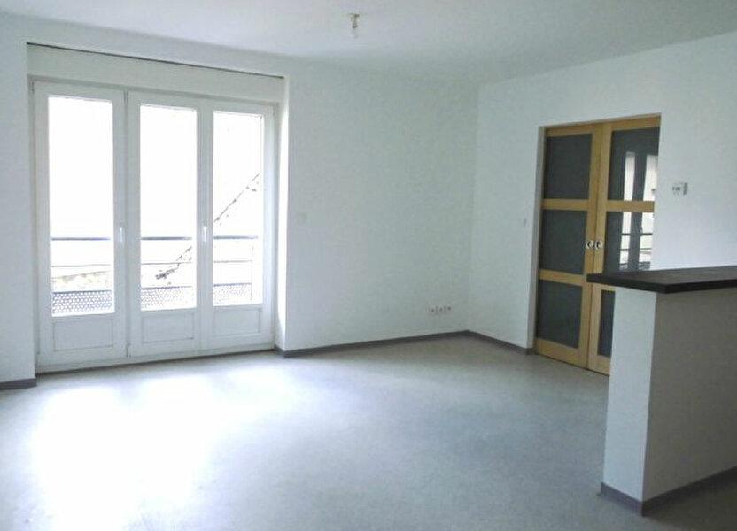 Appartement à louer 36m2 à Hayange