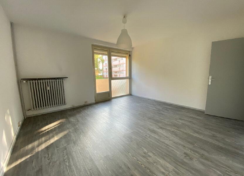 Appartement à louer 58m2 à Neufchef