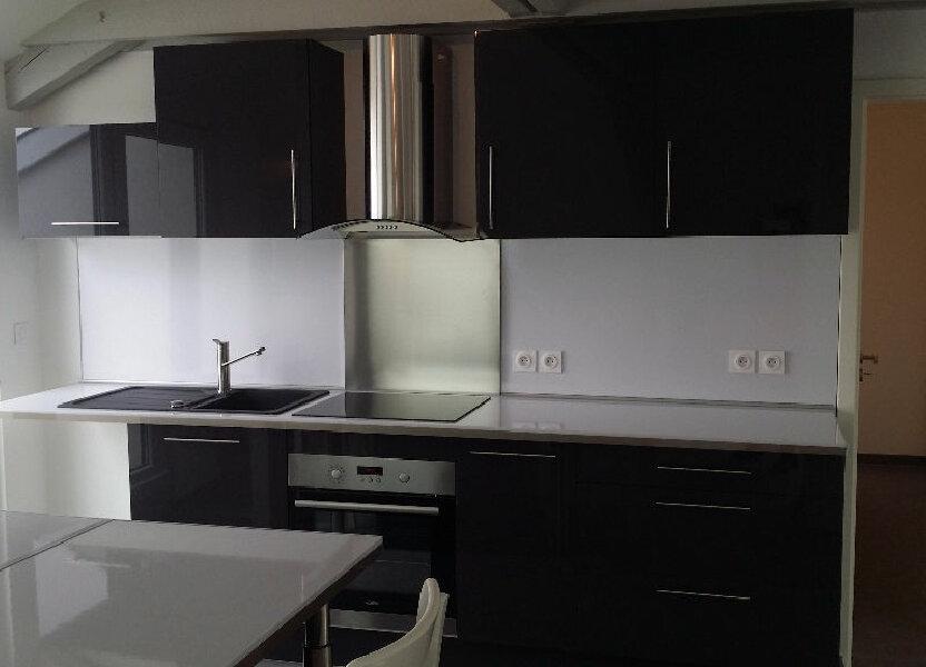 Appartement à louer 76m2 à Serémange-Erzange