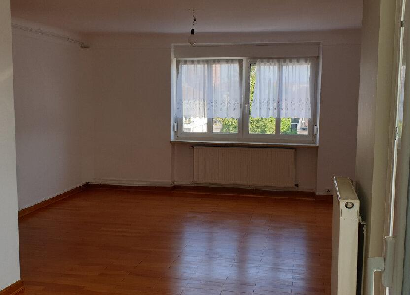 Appartement à louer 95m2 à Thionville