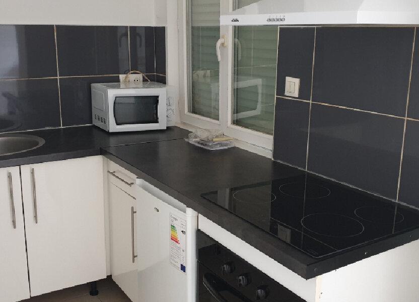 Appartement à louer 66m2 à Thionville