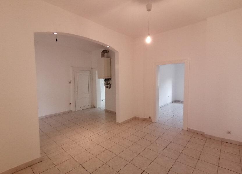 Appartement à louer 61.85m2 à Nilvange