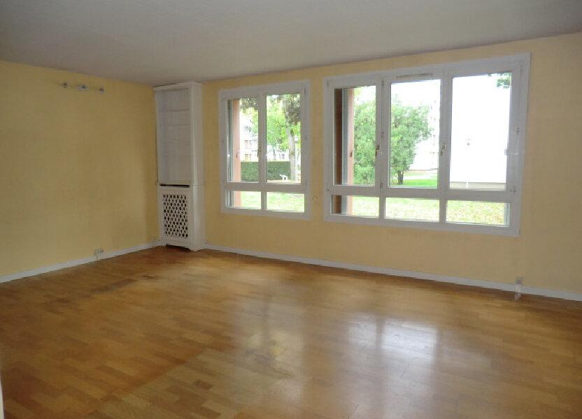 Appartement à vendre 67.17m2 à Clamart