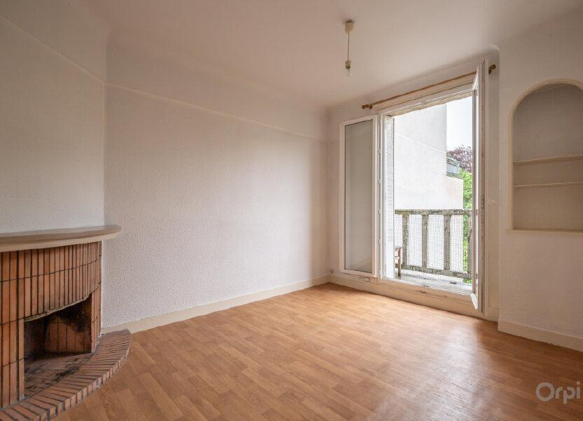 Appartement à vendre 54.77m2 à Vanves