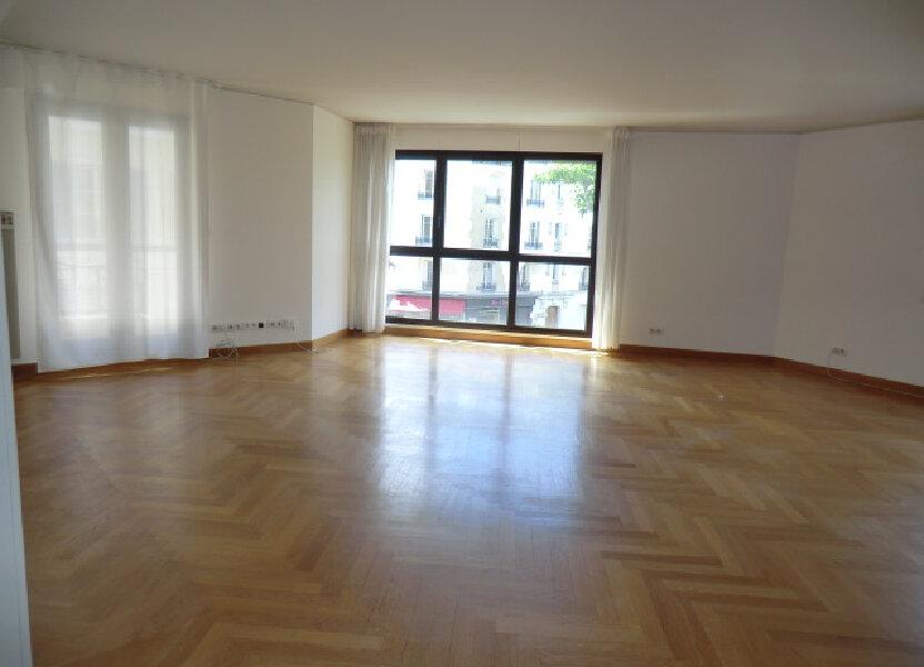 Appartement à louer 101.2m2 à Vanves