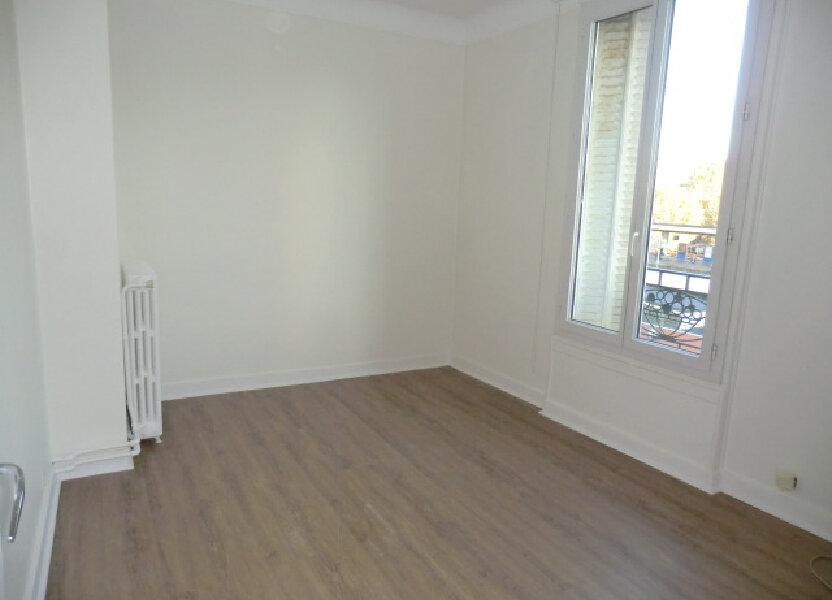 Appartement à louer 33.21m2 à Vanves