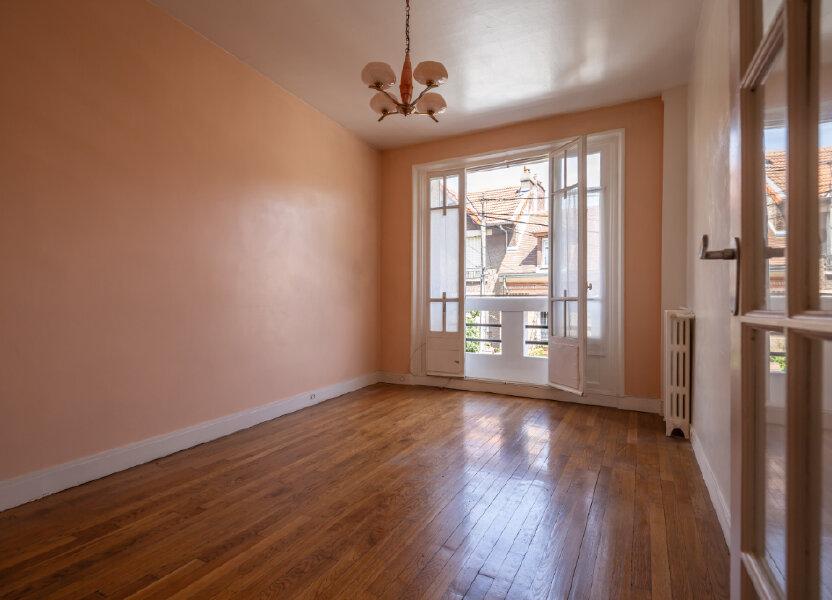 Appartement à vendre 42.91m2 à Vanves