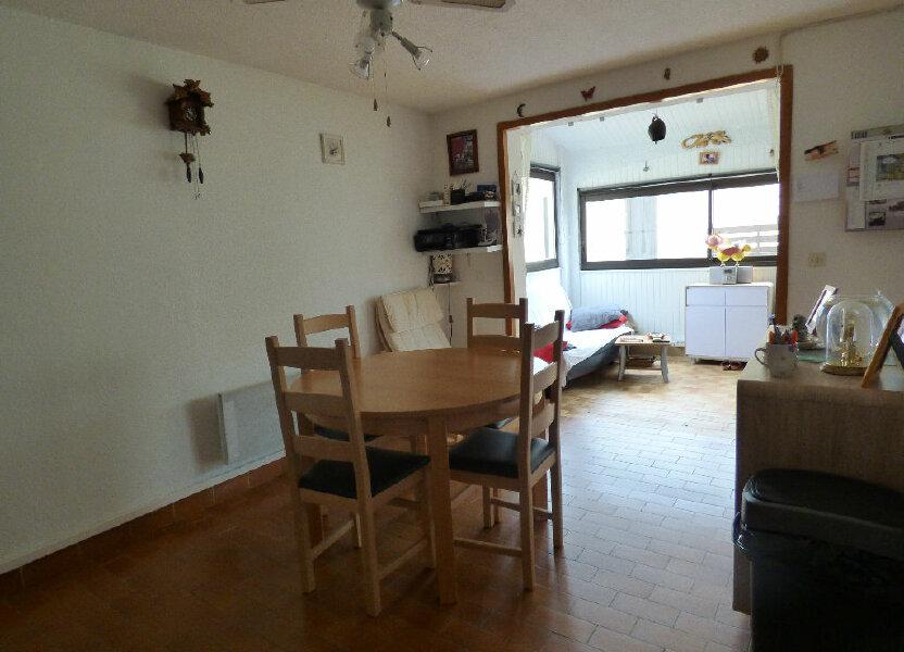 Appartement à vendre 41.51m2 à Le Barcarès