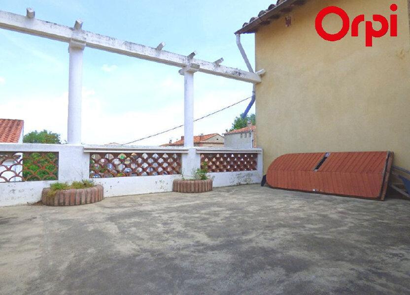 Maison à vendre 160m2 à Baho