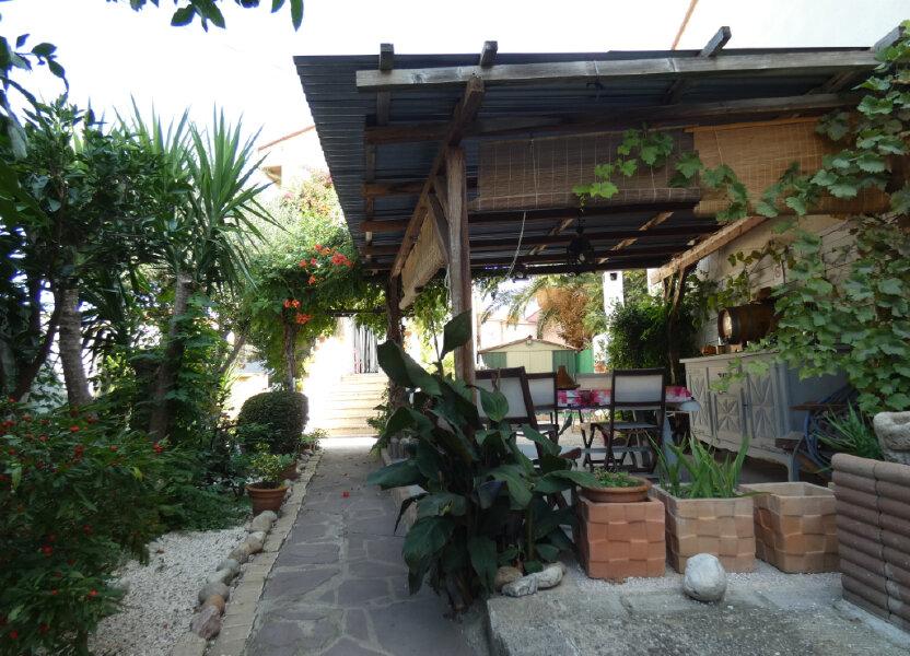 Maison à vendre 105m2 à Perpignan