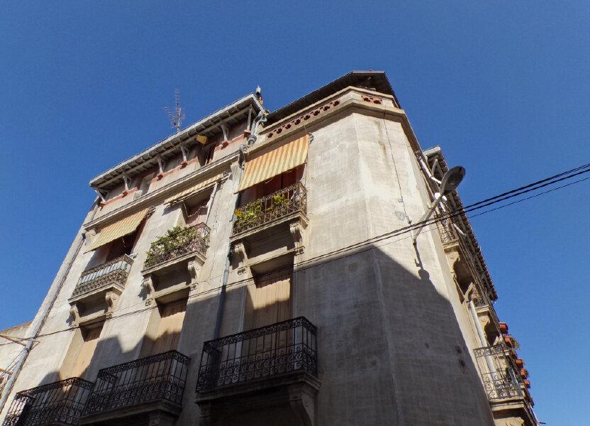 Appartement à vendre 75m2 à Perpignan
