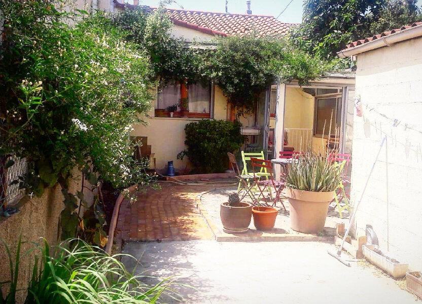 Maison à vendre 70m2 à Perpignan