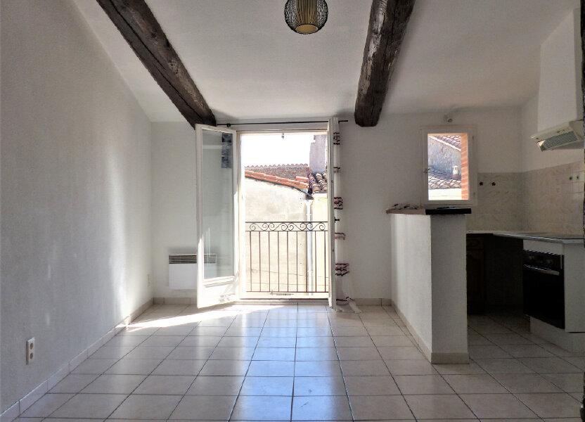Appartement à louer 45m2 à Rivesaltes