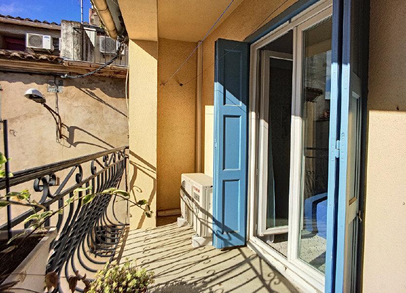 Maison à vendre 81m2 à Estagel