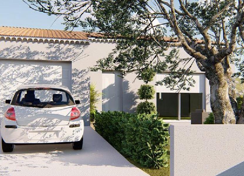 Maison à vendre 75m2 à Vingrau