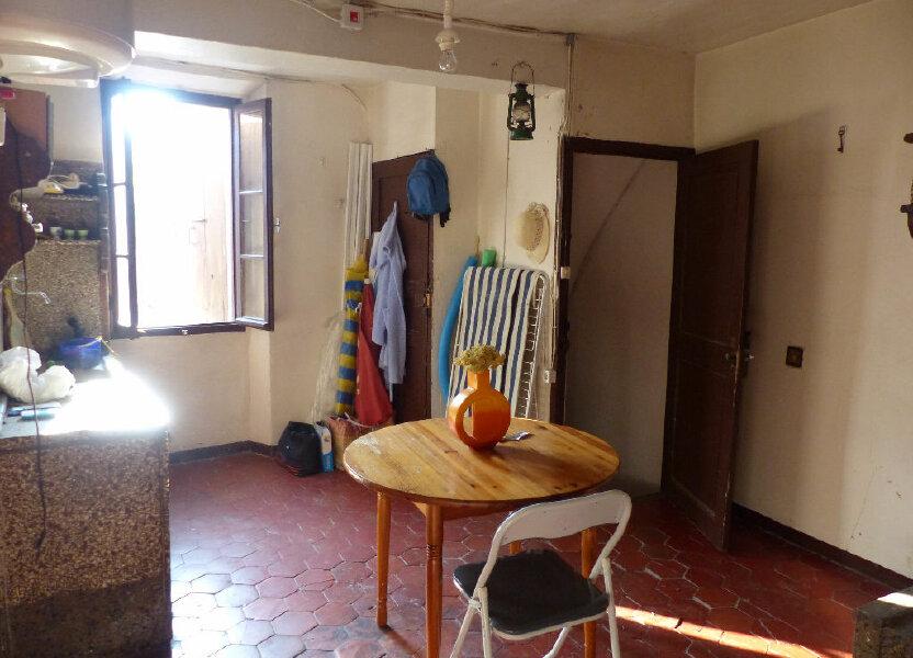 Maison à vendre 70m2 à Opoul-Périllos