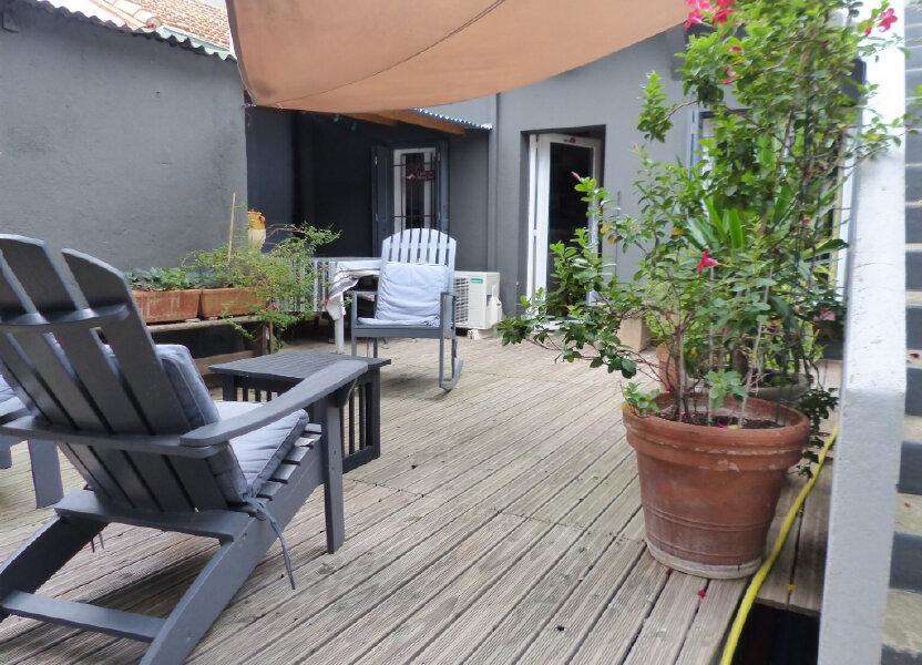 Maison à vendre 125m2 à Perpignan