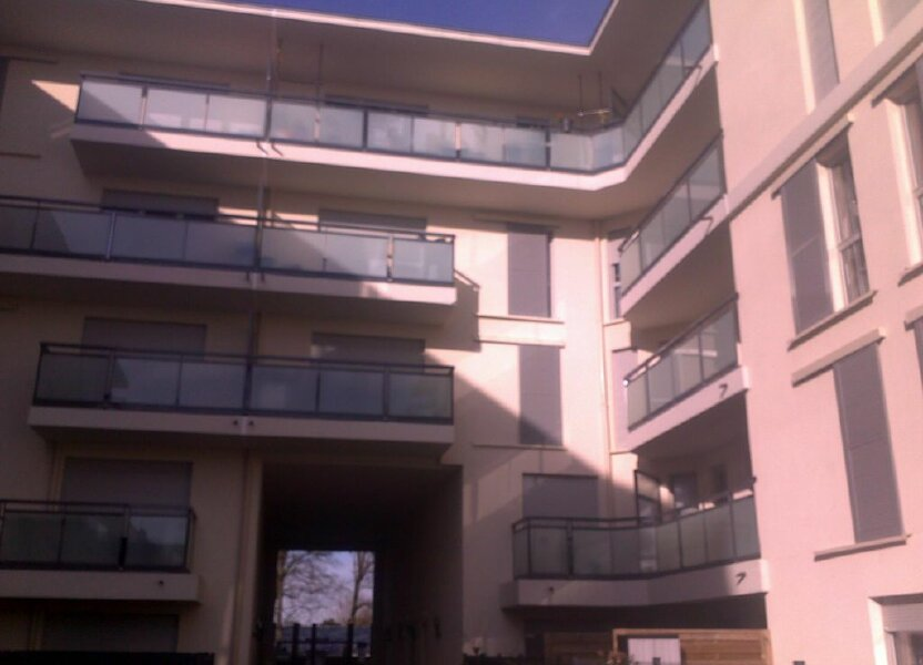 Appartement à louer 58m2 à Noisiel