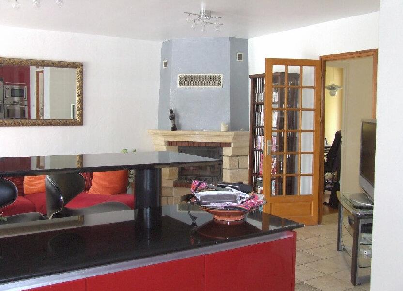 Maison à louer 167m2 à Saint-Thibault-des-Vignes