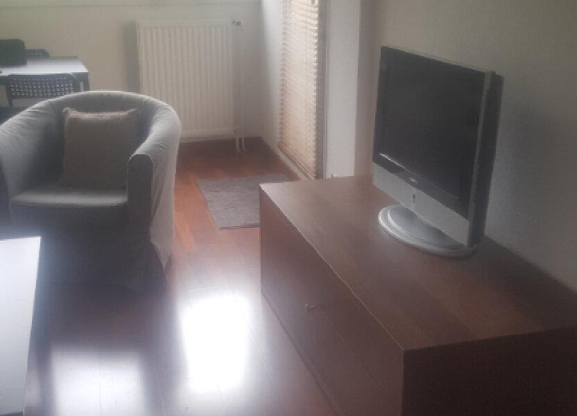 Appartement à louer 11m2 à Champs-sur-Marne