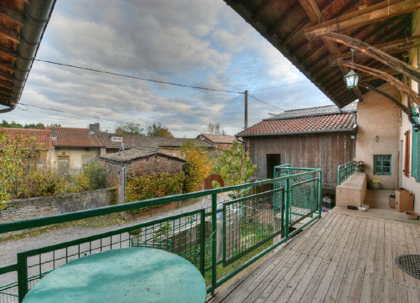 Maison à vendre 53.85m2 à Laizé