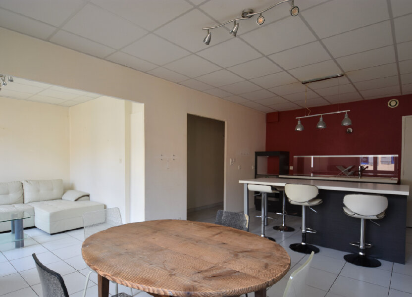 Appartement à louer 75m2 à Saint-Laurent-sur-Saône
