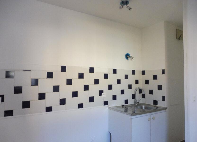 Appartement à louer 30.8m2 à Longjumeau