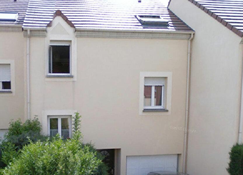Maison à louer 92.1m2 à Morangis