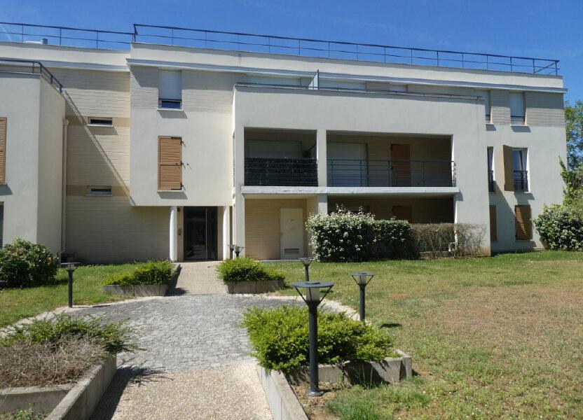 Appartement à louer 38.5m2 à Épinay-sur-Orge