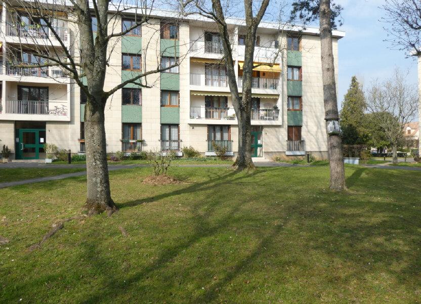Appartement à louer 68.46m2 à Wissous