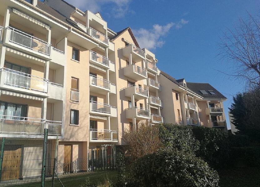 Appartement à louer 10.03m2 à Longjumeau