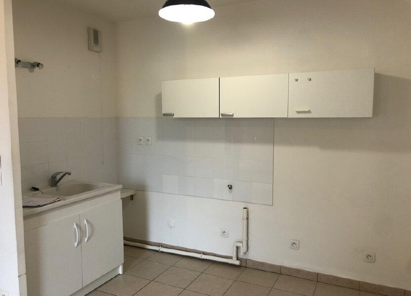 Appartement à louer 49m2 à Vonnas