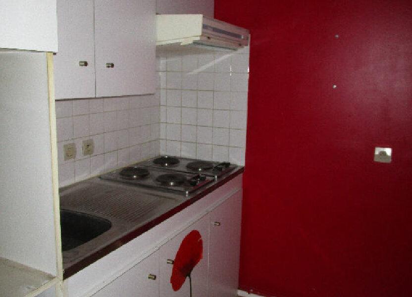 Appartement à louer 43m2 à Bourg-en-Bresse