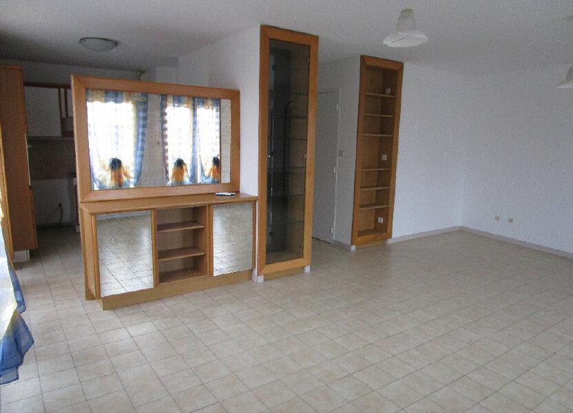 Appartement à louer 79m2 à Montrevel-en-Bresse